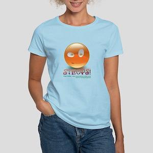 STEUPS Women's Light T-Shirt