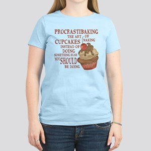 Procrastibaking T-Shirt