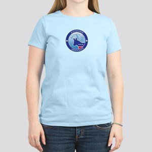 Pottstown Democratic Wave T-Shirt