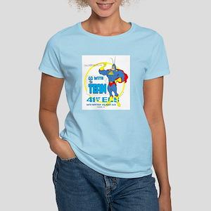 CAPT.COMPASS CALL Women's Light T-Shirt