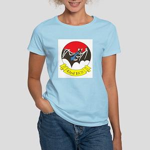 43 ECS Women's Light T-Shirt