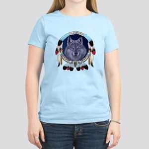 Dream Wolf Women's Light T-Shirt