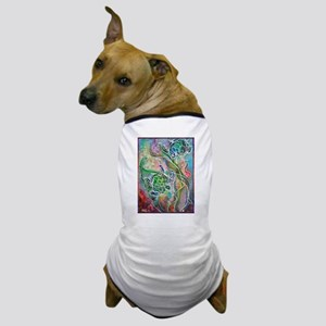 Turtles! Sea turtles! Wildlife art! Dog T-Shirt