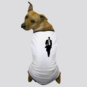 bigobama Dog T-Shirt