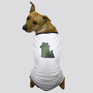 Trash Bin Dog T-Shirt