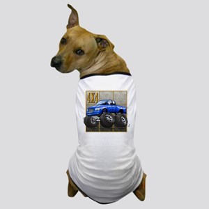 Tundra_Blue Dog T-Shirt