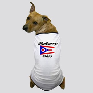 Mulberry Ohio Dog T-Shirt