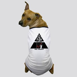 Financial Trader Dog T-Shirt