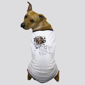 The Alchemy of Filmmaking Dog T-Shirt
