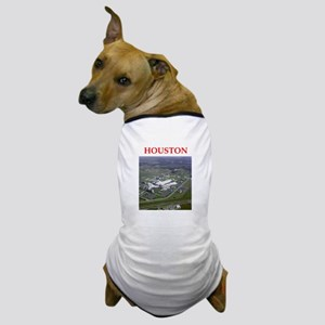 houston Dog T-Shirt