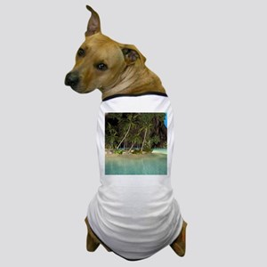 Little island Dog T-Shirt