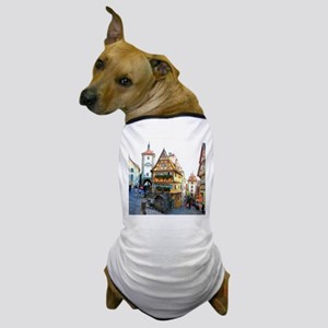 Rothenburg20150903 Dog T-Shirt