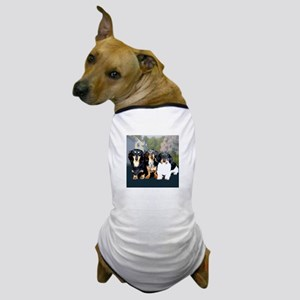 Sweet Doxie Group Dog T-Shirt