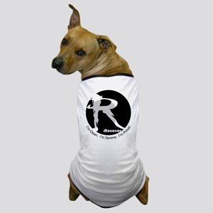 iRecover - Clean. Serene. Proud Dog T-Shirt