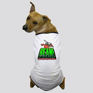 BEAN-Shirt-Looming Dog T-Shirt
