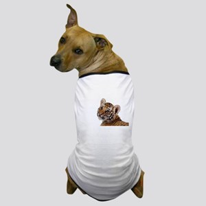 baby tiger Dog T-Shirt
