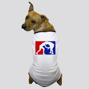 Major League Wrestling Dog T-Shirt