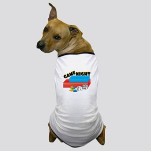 Game Night Dog T-Shirt