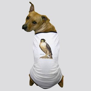 Peregrine Falcon Bird Dog T-Shirt