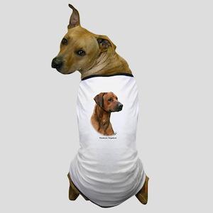 Rhodesian Ridgeback 9Y338D-044 Dog T-Shirt