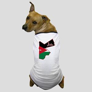 Cool Jordan Dog T-Shirt