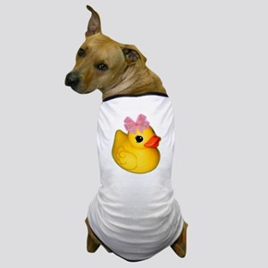 Duckie - Dog T-Shirt