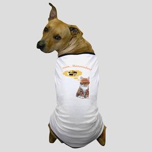 Mmmm...Hamantashen Dog T-Shirt