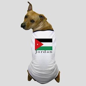 Jordan Dog T-Shirt
