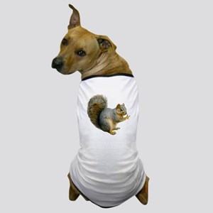 Peace Squirrel Dog T-Shirt