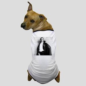 Bela Lugosi tile Dog T-Shirt