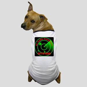 airtrafficcontrollersdoit Dog T-Shirt