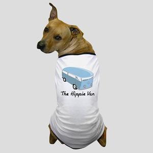 The Hippie Van Dog T-Shirt