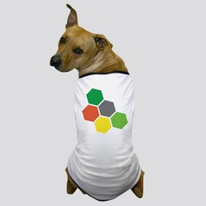 Settlers Resources Dog T-Shirt