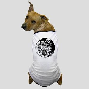 Sheppardratrod1 Dog T-Shirt