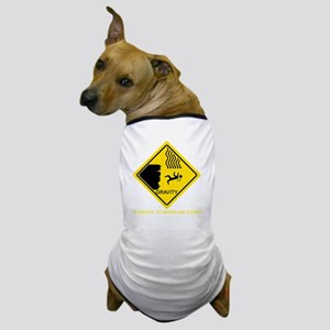 Gravity-Yellow Dog T-Shirt