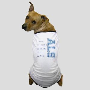 alsback Dog T-Shirt
