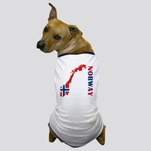 norway11 Dog T-Shirt