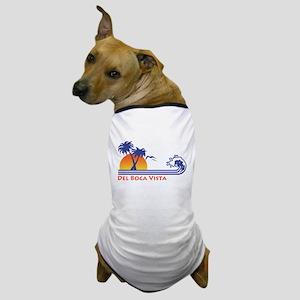 Del Boca Vista Dog T-Shirt