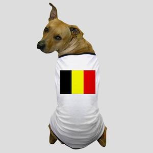 Belgium Dog T-Shirt