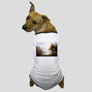 Kings Canyon Valley Dog T-Shirt