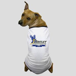 BENTLEY UNIVERSITY MOM Dog T-Shirt