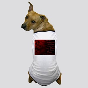 Do Not Fashion Me Into a Maiden Dog T-Shirt