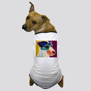 Jack Russell #1 Dog T-Shirt