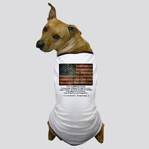 Defining Forces Dog T-Shirt