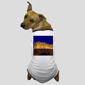 PARTHENON 2 Dog T-Shirt