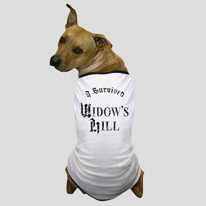 Widows Hill Dog T-Shirt