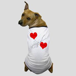 Custom Romance Dog T-Shirt
