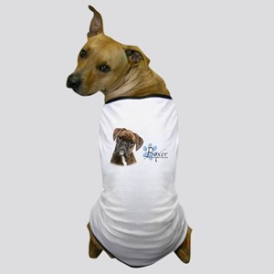 Boxer Puppy Dog T-Shirt