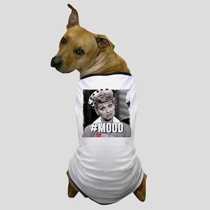 I Love Lucy #Mood Dog T-Shirt