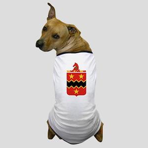16th Field Artillery Dog T-Shirt
